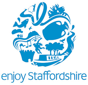 Enjoy Staffordshire logo
