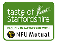 Taste of Staffordshire logo