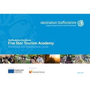 Five Star Tourism Academy Launches