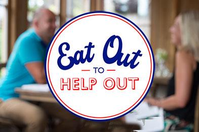 Register your food service business for Eat Out to Help Out as part of the Government funded scheme running 3rd - 31st August 2020.