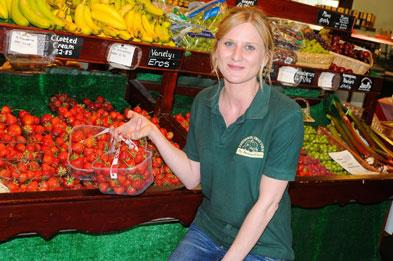 Farm Shops & Food Markets