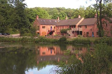 Accommodation in Staffordshire Peak District