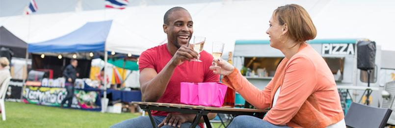 Food & Drink Festivals & Events