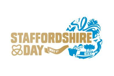 Staffordshire Day logo