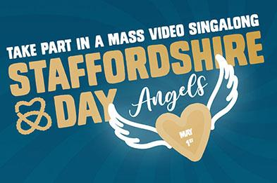 Thumbnail for Staffordshire Day Angels