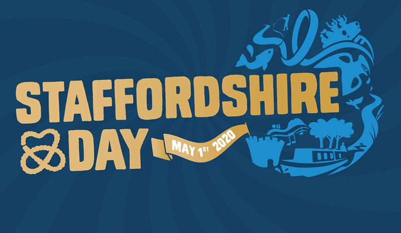 Staffordshire Day 2020