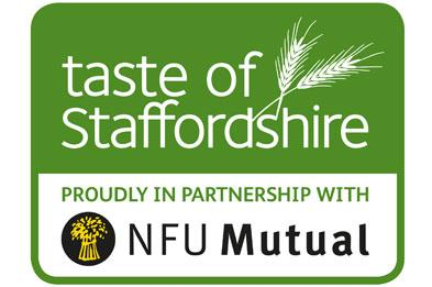 Thumbnail for Taste of Staffordshire