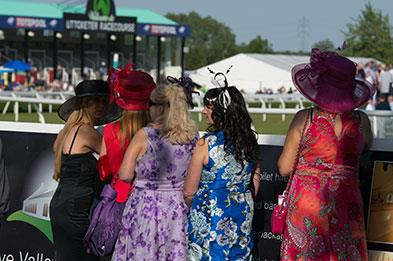 Thumbnail for Ladies Day at Uttoxeter Racecourse