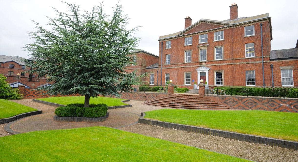 Weddings at BEST WESTERN Stoke-on-Trent Moat House