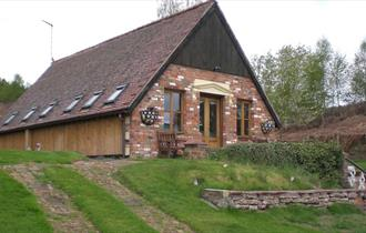 Cannock Chase Holiday Cottage