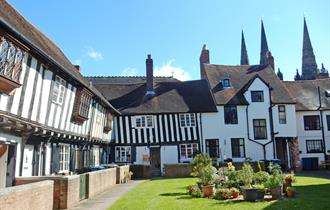 Curious About Lichfield