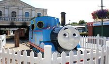 Thomas the Tank Engine's home