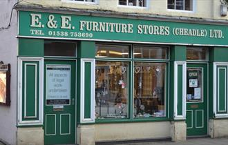 E & E Furniture Stores
