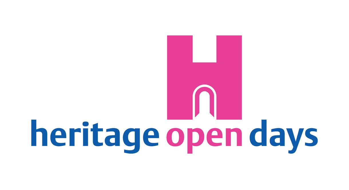 Heritage Open Days - Free Heritage Trail
