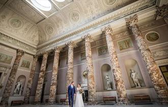 Get married in stunning surroundings