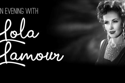 An Evening with Lola Lamour