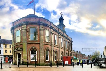 Newcastle-under-Lyme Markets
