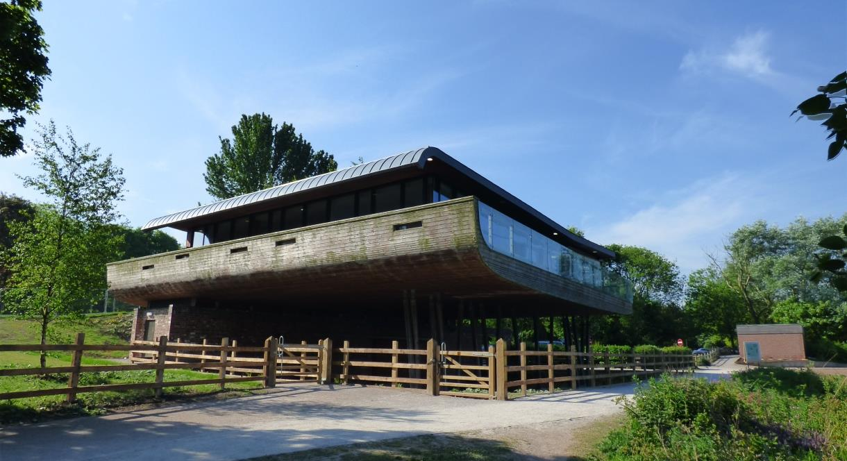 Westport Lake Visitor Centre