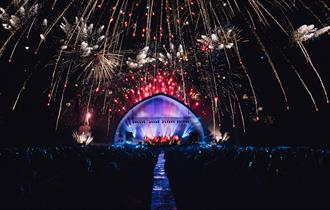Proms at the Arboretum
