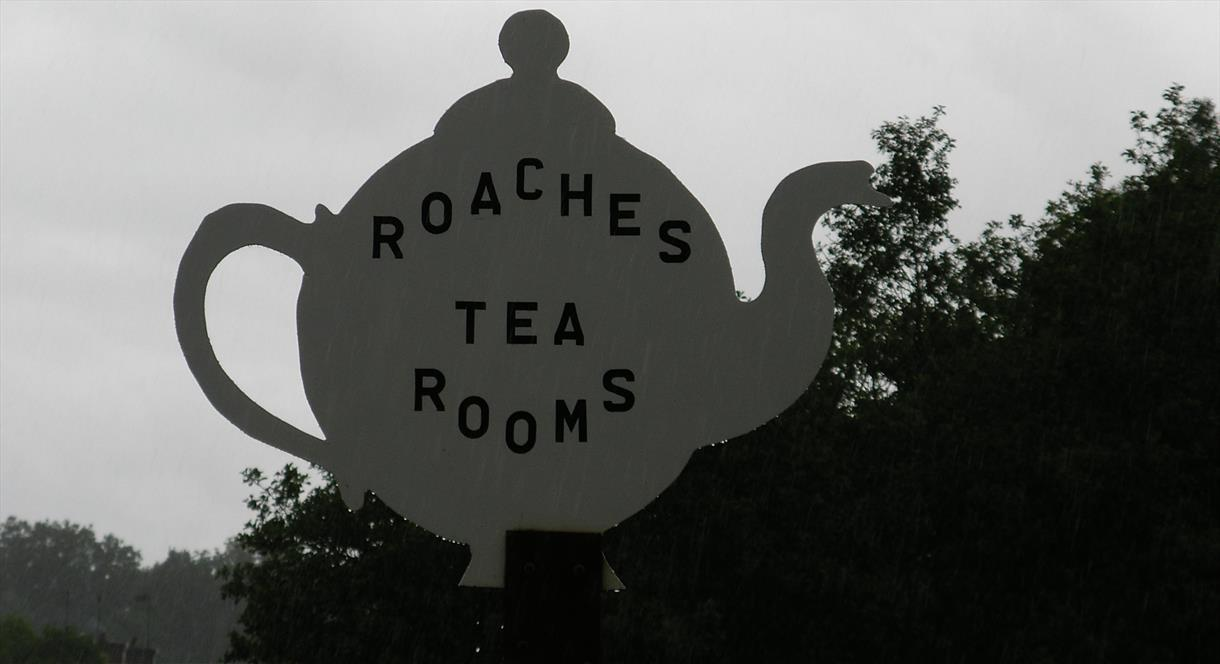 The Roaches Tearoom