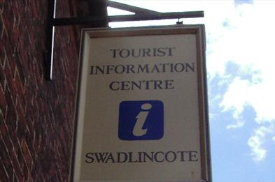 Swadlincote Tourist Information Centre