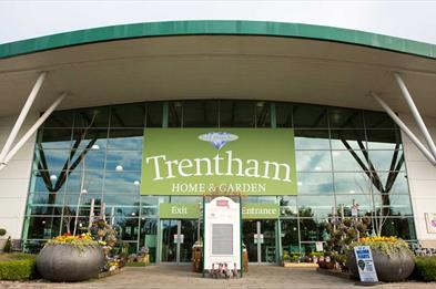 Trentham Home and Garden Centre