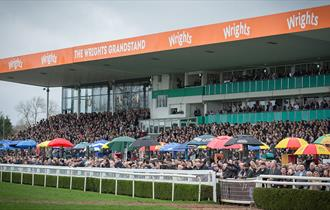 Wrights Grandstand