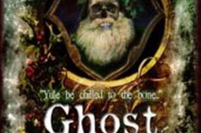 Friday Twilight - Ghost Stories for Christmas