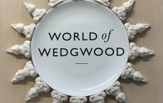 Easter Holiday Fun at World of Wedgwood