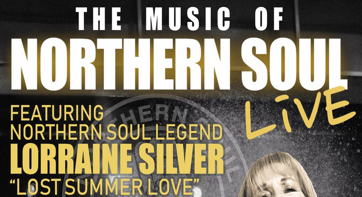 Music of Northern Soul