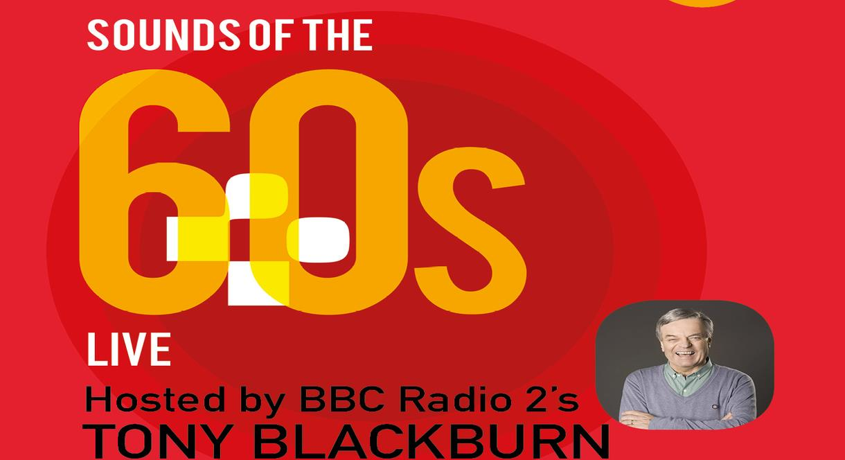 Sounds of the 60's with Tony Blackburn